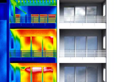 Realizacja programu zamierzeń modernizacyjnych w celu zmniejszenia kosztów ciepła