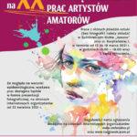 XX WYSTAWA PRAC ARTYSTÓW AMATORÓW